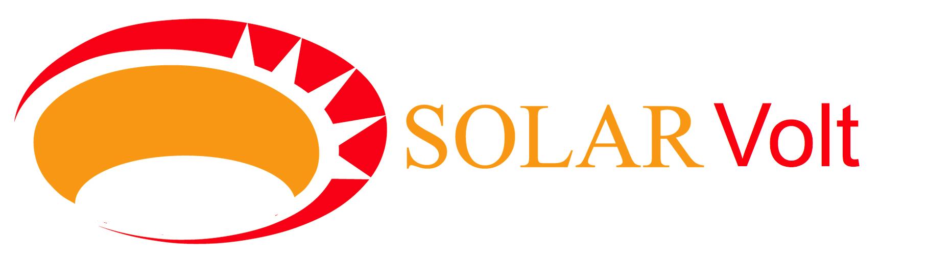 SolarVolt's hemsida