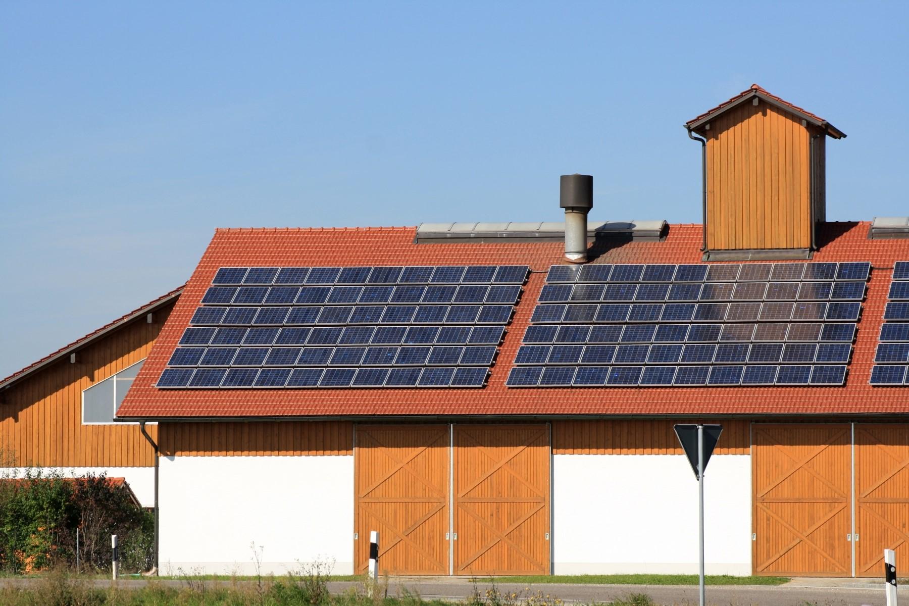 Energiskatten för solproducerad el